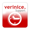 LOGO_verinice. Support-Budgets