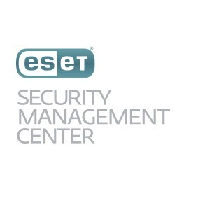 LOGO_ESET Security Management Center