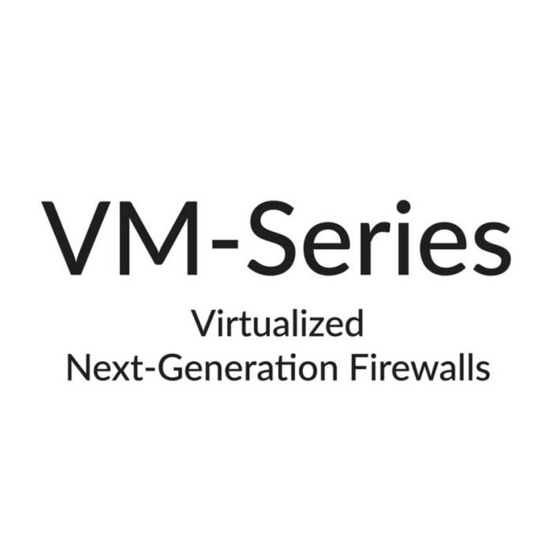 LOGO_VM-Series - Virtualized Next-Generation Firewalls