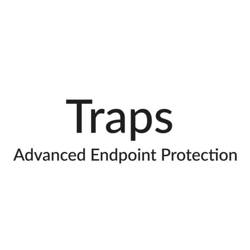 LOGO_Traps - Advanced Endpoint Protection
