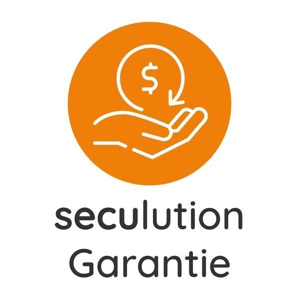 LOGO_Die seculution Garantie