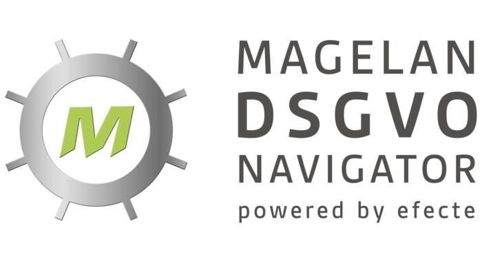 LOGO_Magelan DSGVO Navigator