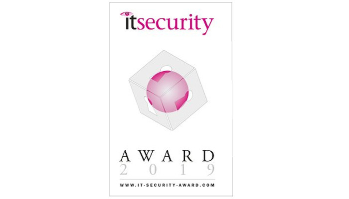 LOGO_it security Award 2019