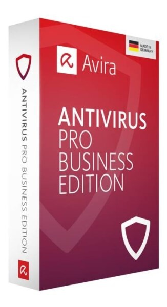 LOGO_Avira Antivirus Pro Business Edition - Protection for your workplace