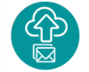 LOGO_Cloud Service: MailStore E-Mail Archiving
