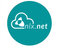 LOGO_nlx.net – IaaS services for outsourcing into the cloud