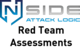 LOGO_Red Team Assessments und APT-Simulationen
