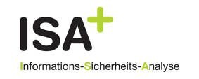 LOGO_ISA+ Informations-Sicherheits-Analyse