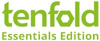 LOGO_tenfold Essentials Edition - Active Directory® und Fileserver spielend einfach verwalten