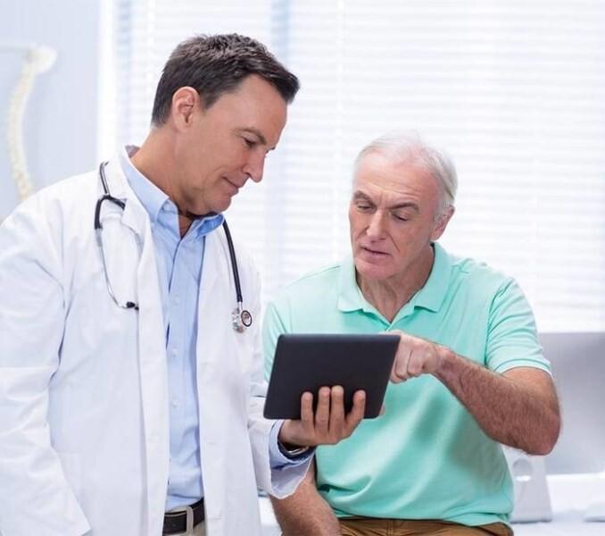 LOGO_Digitale Lösungen im Gesundheitswesen