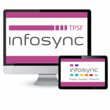 LOGO_INFOSYNC Third Party Security Framework .