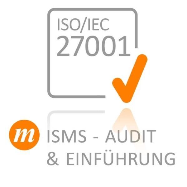 LOGO_ISO 27001 Audit und ISMS-Einführung