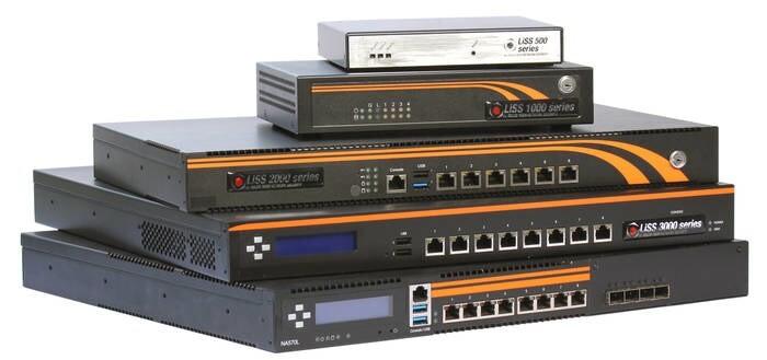 LOGO_LiSS Internet Security Appliance