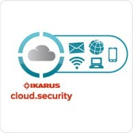 LOGO_IKARUS cloud.security