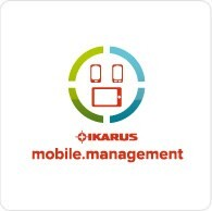 LOGO_Central IKARUS mobile.security Administration