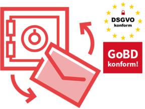 LOGO_Rechtssicheres E-Mail Management von REDDOXX