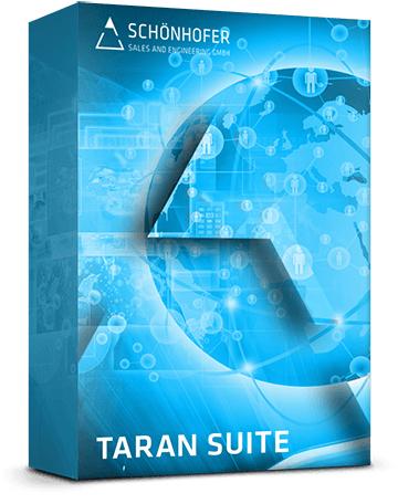 LOGO_TARAN Suite – Big Data Analytics für Anwender