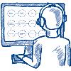 LOGO_Datenschutz – Umsetzung der EU-DSGVO-Anforderungen