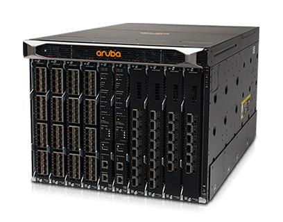 LOGO_Aruba Switch-Serie 8400