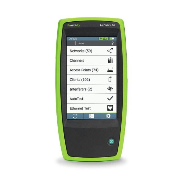 LOGO_AirCheck G2 Wireless Tester