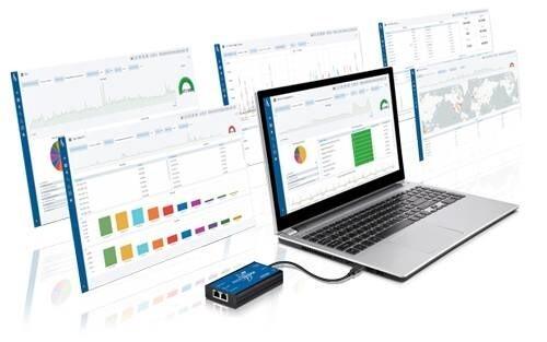 LOGO_ProfiSight - Network Traffic Analyzer