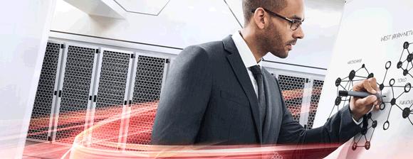 LOGO_Fujitsu Integrated System PRIMEFLEX for SAP HANA®