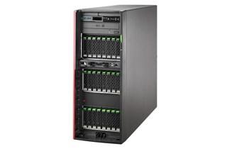 LOGO_FUJITSU Server PRIMERGY