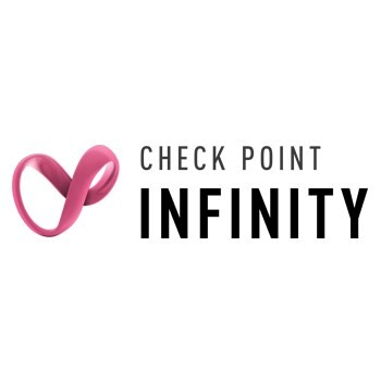 LOGO_Check Point Infinity