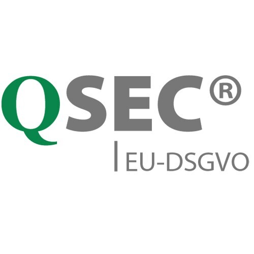 LOGO_Data protection software - Implementation of EU GDPR requirements