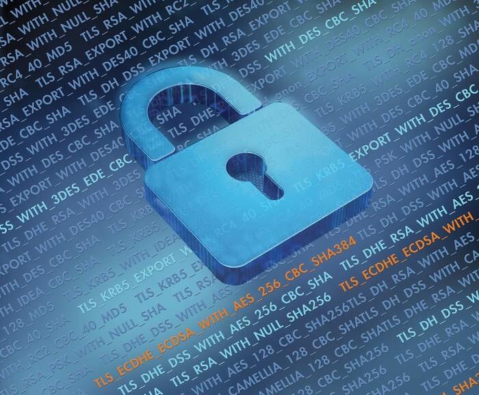 LOGO_Security Test Suites