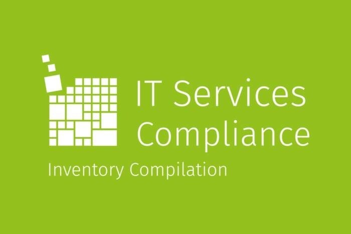 LOGO_IT Services Compliance | Inventory Compilation