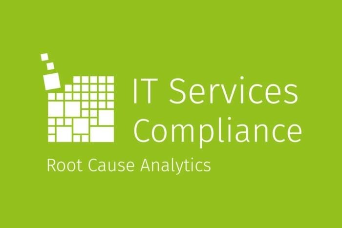 LOGO_IT Services Compliance | Root Cause Analytics