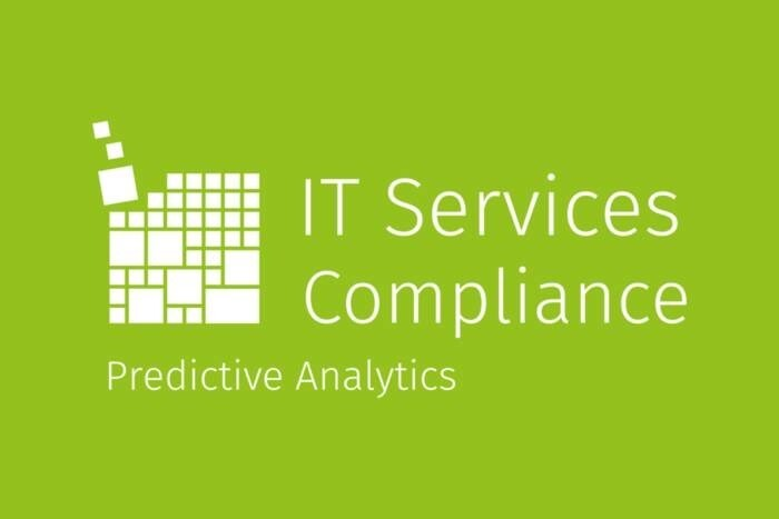 LOGO_IT Services Compliance | Predictive Analytics