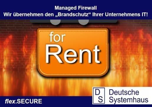 LOGO_flex.SECURE: Managed Firewall Service