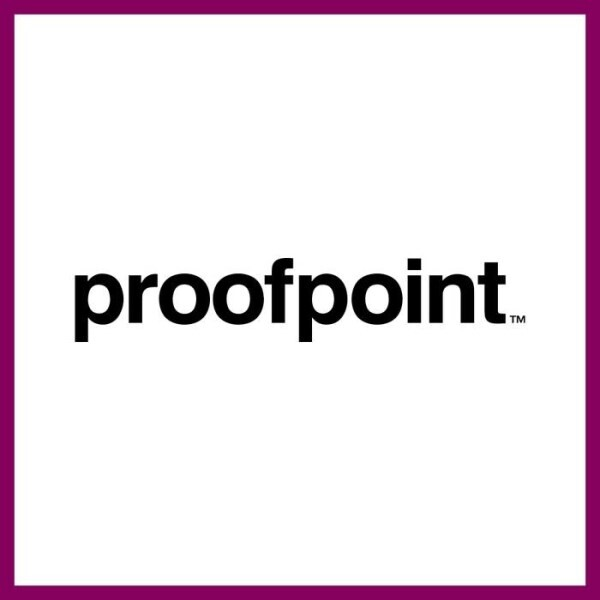 LOGO_Proofpoint Cyber Security – powered by CYQUEO