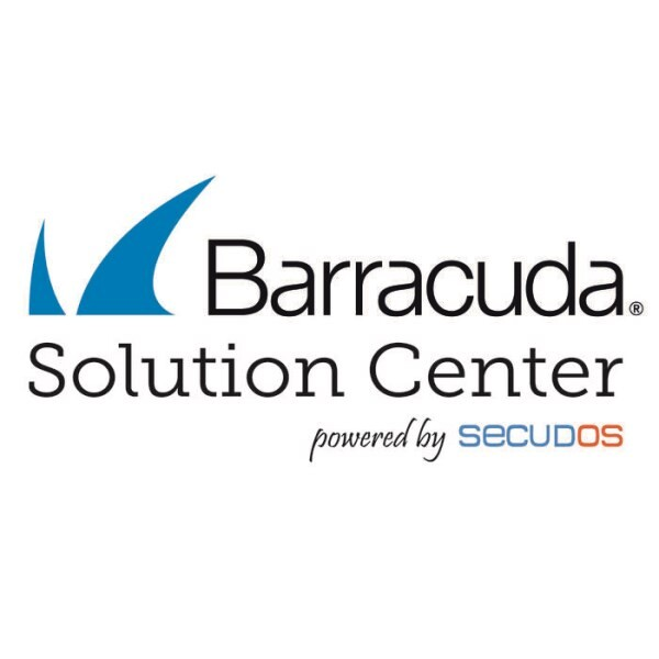 LOGO_Barracuda Solution Center