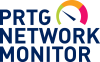 LOGO_PRTG Network Monitoring