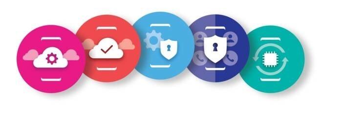 LOGO_Samsung Knox Solution Portfolio