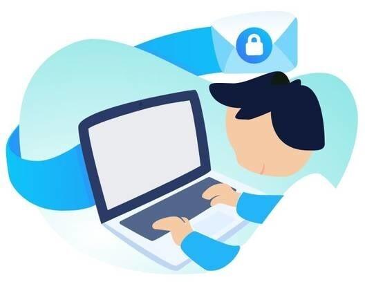 LOGO_Email encryption
