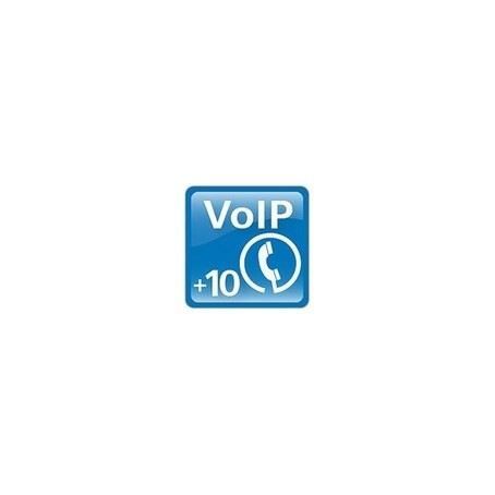 LOGO_Lancom Option Router VoIP +10 Option