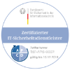 LOGO_Penetration Testing (certified by the german BSI)
