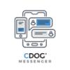 LOGO_Cypherdog Messenger