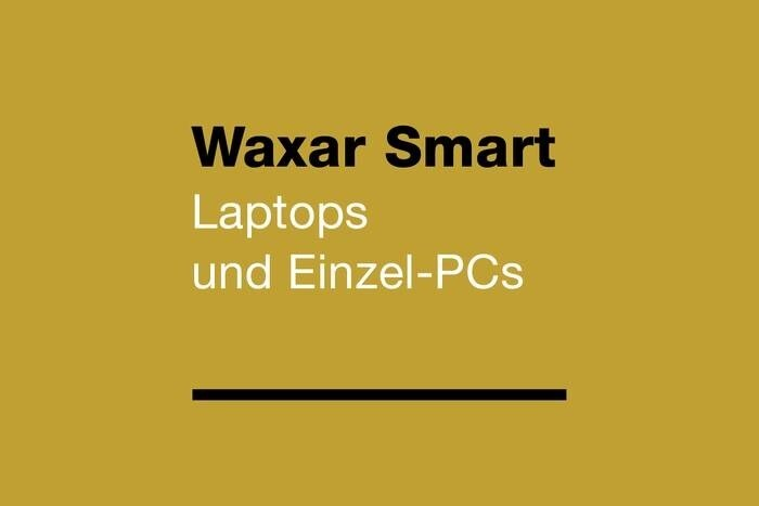 LOGO_Waxar Smart - For laptops and single PCs