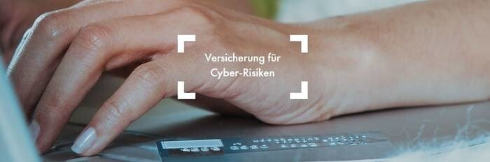 LOGO_Versicherung für Cyber-Risiken