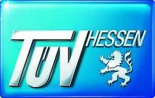 LOGO_TÜV Hessen – Ihr Partner für Cybersicherheit und Informationssicherheit