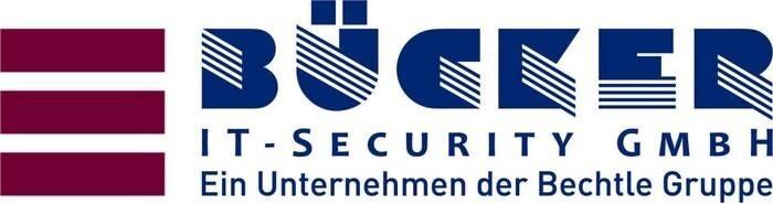 LOGO_Bücker IT Security & McAfee Sicherheitsportfolio und Dienstleistungen
