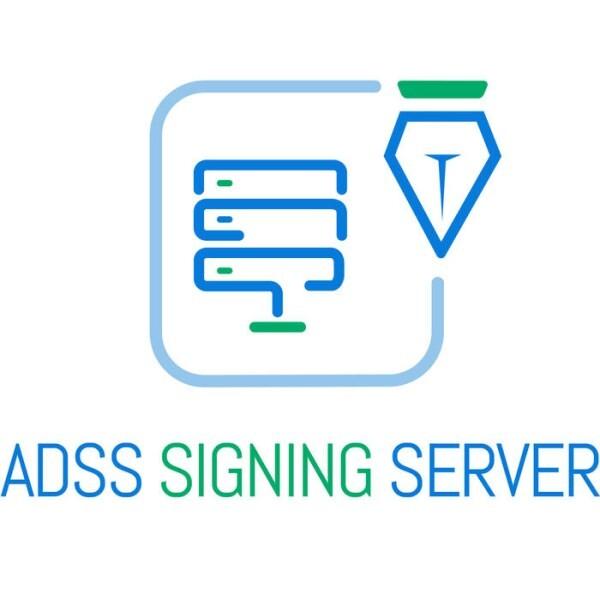 LOGO_ADSS Signing Server