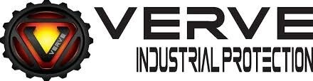 LOGO_VERVE Industrial Protection Security Center