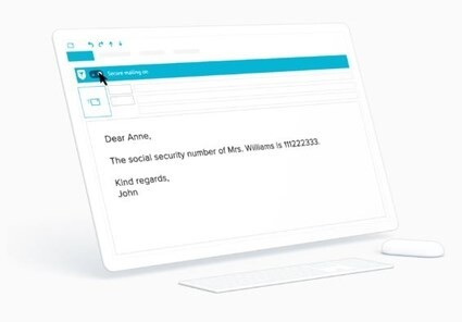 LOGO_Secure email