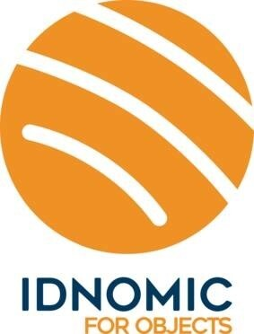 LOGO_IDnomic for Objects